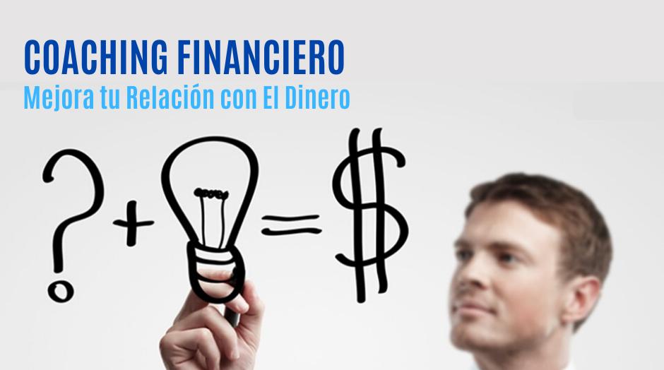 Programa de Coaching Financiero - Coach Angello Silva